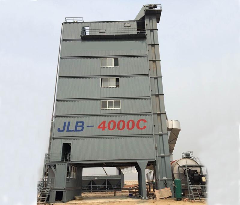 JLB-4000C